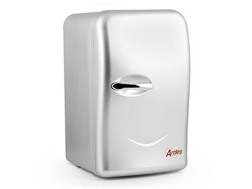 Ardes ARTK45A Mini Frigo Ellettrico Portabile 17 Litri Con Cavo Per Casa E Cavo Con Spina...