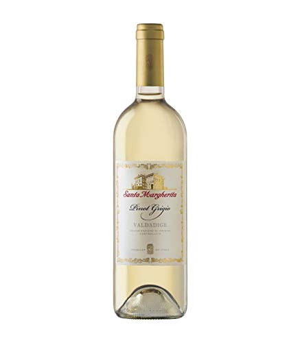 Pinot Grigio Valdadige 2018 Santa Margherita DOC