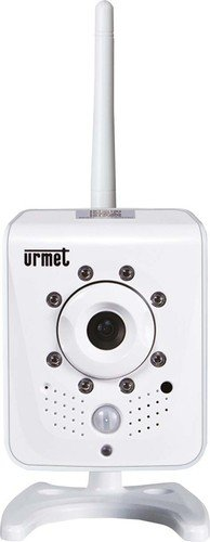 Urmet 1093/184M12 telecamera ip da interno MINI TELECAMERA 720P H.264 COMP