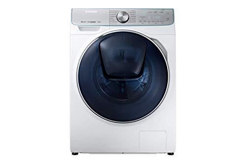 Samsung WW10M86INOALavatrice QuickDrive 10 kg, 1600 rpm, Bianco [Classe di Efficienza Energetica...