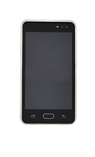 Deals on 1971 Tashan TS 831 5 inch Screen Android Mobile Phone with 5MP Camera (Dual Sim,Gold)