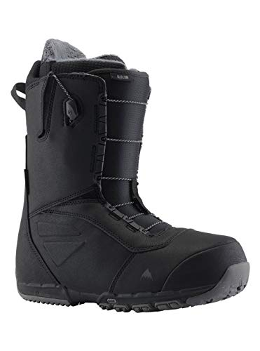 Burton Herren Ruler Black Snowboard Boot, 13