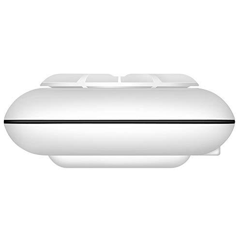 HBLWX Lavabiancheria Portatile, Lavatrice ad ultrasuoni Lavatrice per Esterno da Viaggio Camper...