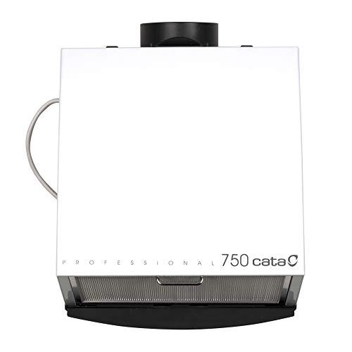 CATA Professional 750 L 700 m³/h Cappa aspirante a parete Bianco