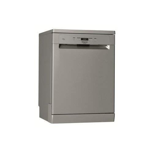 Hotpoint HFC 3C24 X lavastoviglie Libera installazione 14 coperti A++