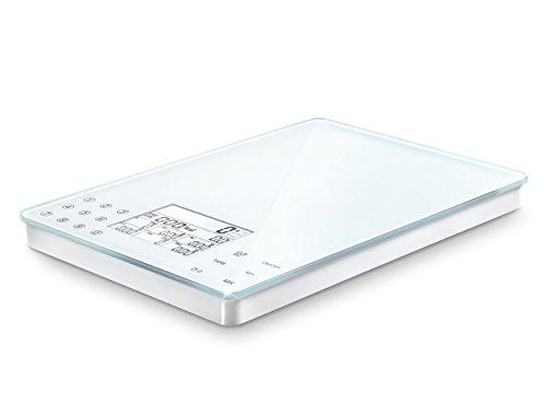 Soehnle 66130 Digitale Küchenwaage Food Control Easy