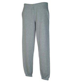 Sweatware * Jog Pants elastisch * Fruit of the Loom