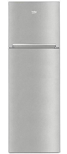 Beko RDSA310M20S Libera installazione 306L A+ Argento frigorifero con congelatore