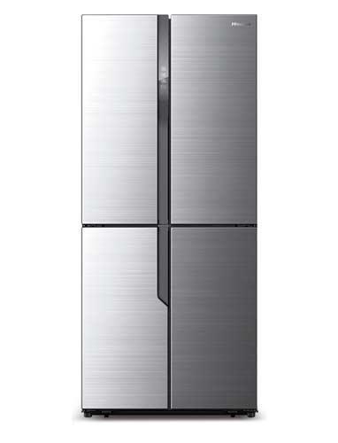 Hisense RQ562N4AC1 frigorifero side-by-side