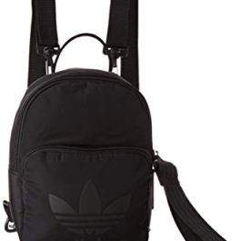 adidas Backpack Xs Zaino Donna, 24x36x45 centimeters (W x H x L)