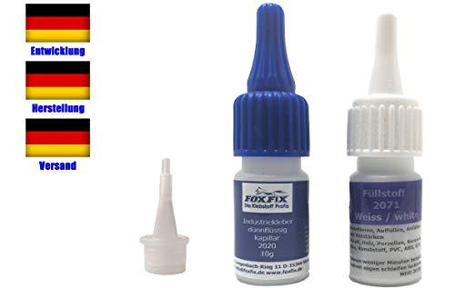 3D-Schweien-Profi-Werkstatt-mit-Kunststoff-Primer-Nr1-PE-PP-Silikon-Teflon-PVC-Granulat-Schwarz-2072-incl-Cleaner-Nr3