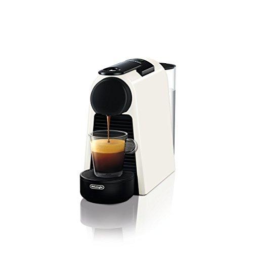 Nespresso Essenza Mini Krups XN1108 Macchina per il Caffè, Nero