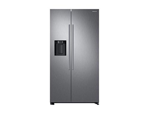 Samsung RS67N8211S9 frigorifero side-by-side Libera installazione Acciaio inossidabile 609 L A++