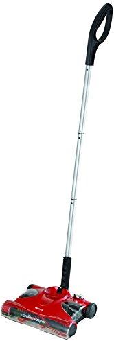 Ariete 2768 Cordless Sweeper - Scopa Elettrica senza Filo, Betteria ricaricabile, Autonomia 40',...