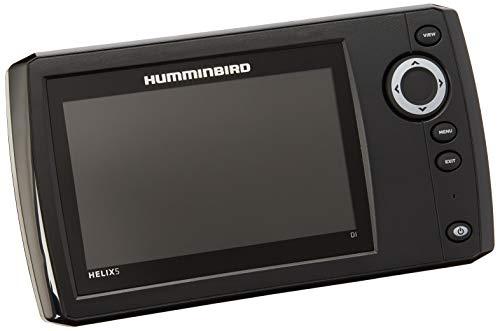 Humminbird Helix 5di ecoscandaglio con Down Imaging