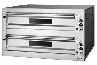 Forno elettrico per pizza ET 205, 12KW - Bartscher 2002170