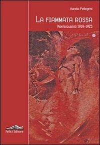 La fiammata rossa. Montescudaio 1919-1923