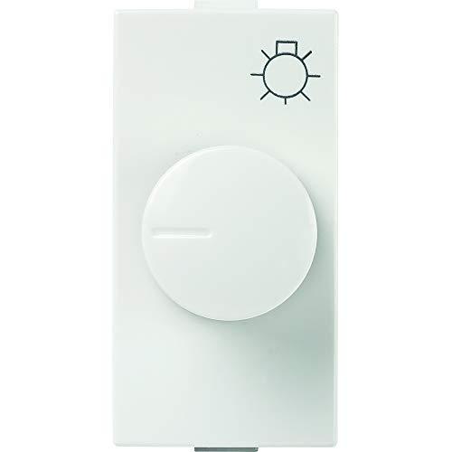 Anchor by Panasonic Roma Plus Modular Polycarbonate 1m 450W Dimmer (White)