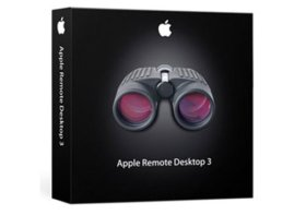 APPLE REMOTE DESKTOP VERSION 3.2 ENGLISH 10 MANAGED SYSTEMS