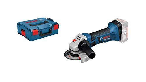 Bosch Professional Meuleuse angulaire GWS 18-125 V-LI Solo L-BOXX 060193A308