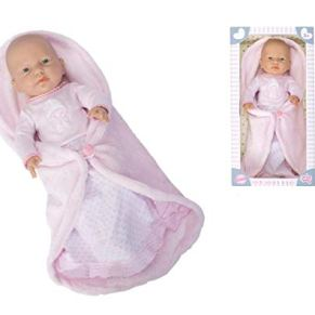 Falca RN New Born Baby niña Manta Cambiador