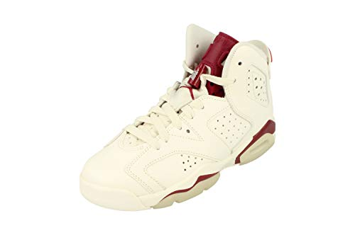 Nike Air Jordan 6 Vintage BG Scarpe da Sportive, Bambino