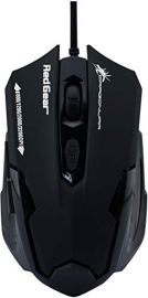 Dragonwar Emera ELE-G11 Gaming Mouse (Black)
