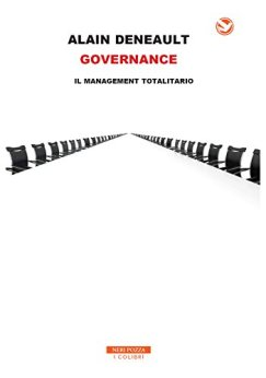 Governance di [Deneault, Alain]