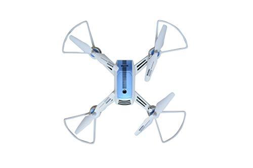 Toyshine Explorer Storm 2.4 Ghz Remote Control Drone, 4.5 CH 6-Axis Quadcopter, Headless Mode, R/C Drone, TS-X25, Assorted Color