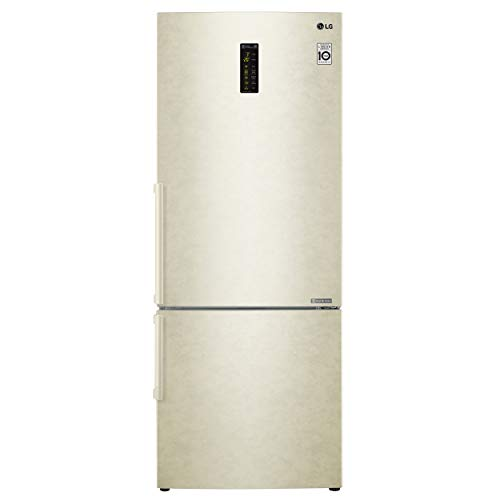 LG GBB548SEQZB Combinato frigorifero con congelatore