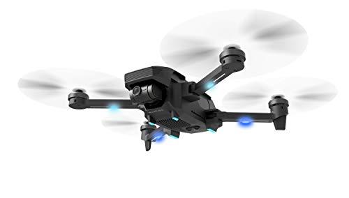 Yuneec Mantis G Drone Pieghevole con Telecamera 4K HD con Stabilizzazione Del Gimbal