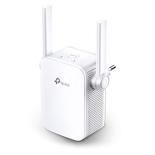 TP-Link Ripetitore WiFi Wireless TL-WA855RE, Wifi Extender e Access Point, Velocità Single Band...