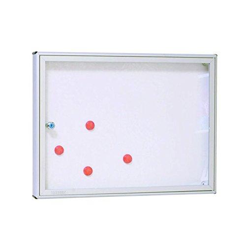 Maurer 3081150–Lavagna magnetica–45x 60x 4cm