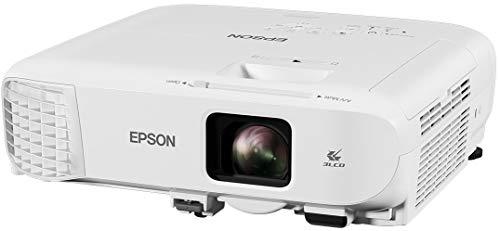 """Epson EB-2247U vidéo-projecteur - Vidéo-projecteurs (4200 ANSI lumens, 3LCD, 1080p (1920x1080), 16:10, 762 - 7620 mm (30 - 300""""), 1,5 - 8,9 ... 22"""