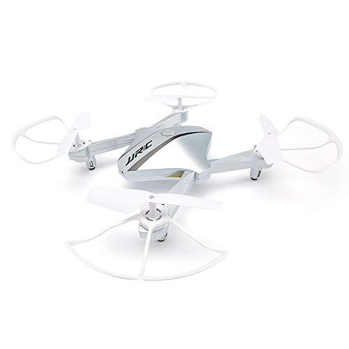 ZFD Mini FPV Drone LED Rc Nano Quadcopter 2.4Ghz 6 Assi Gyro Drones con videocamera HD per Bambini e...