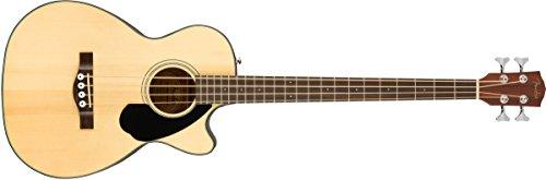 Fender cb-60sce basso acustico-il-Bass