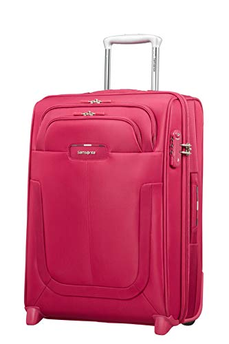 SAMSONITE Duosphere - Upright 55/20 Expandable Length 40cm Bagaglio a mano, 55 cm, 40 liters, Rosso...