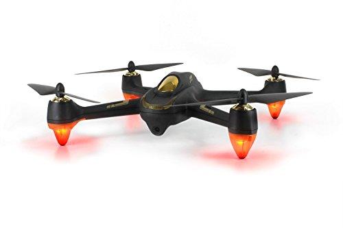 Hubsan H501S X4 FPV - Drone con telecamera HD e telecomando