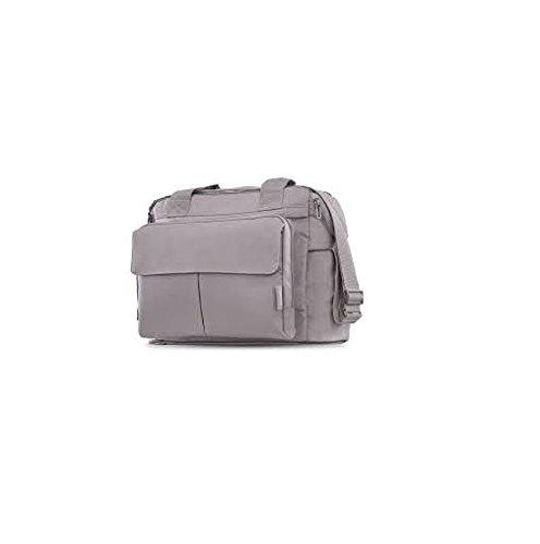 Inglesina AX91K0SDG-Borsa di giorno, colore grigio Sideral