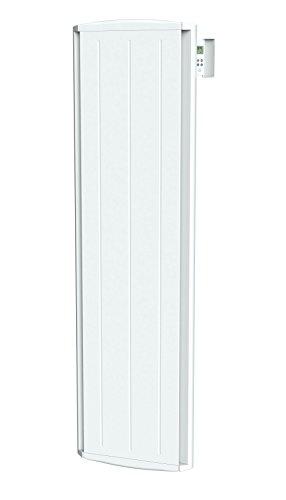 Carrera 53320 Radiateur Céramique Vertical Blanc, 2000W