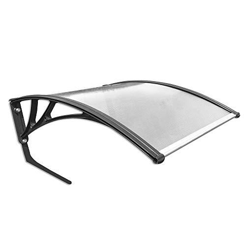 AUFUN Mähroboter Garage Dach Carport für Rasenmäher Automower 103 x 77 x 45,5 cm Mähroboter Carport Schutzhülle Schutz vor Regen, Hagel und UV-Strahlen