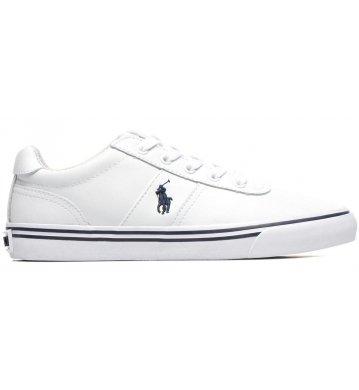 Zapatillas Polo Ralph Lauren Hanford blanco - Color - BLANCO, Talla - 42