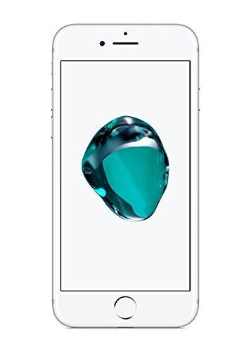 Apple iPhone 7 MN8Y2CN/A Sim-Free Smartphone, 32GB - Silver