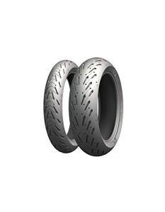 Michelin 162459-120/70/R17 58W - E/C/73dB - Ganzjahresreifen 10