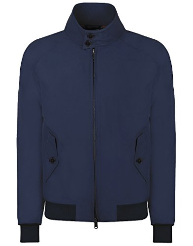Baracuta Giacca G9 Navy Harrington PE19