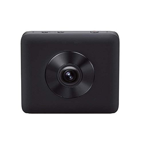 Xiaomi Mi Sphere Camera Kit - Cámara deportiva panorámica 360°,3.5K a #6250