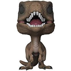 Funko Pop! - Velociraptor Figura de Vinilo 26735
