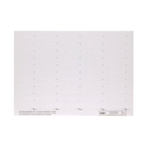 Elba 22903115 Bianco 50pezzo(i) cartella sospesa e accessorio