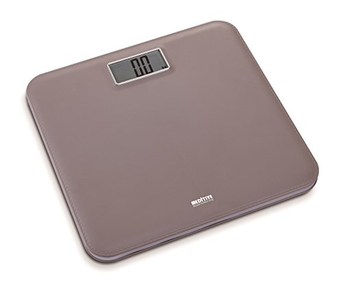 Digital Human Weighing Scale, Fiber Body Digital Human Weighing Scale, High Quality Leather Look Fiber Body, Capacity 180 Kg and Minimum weight 12 Kg