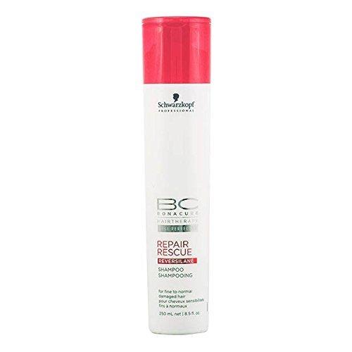 Schwarzkopf Professional Repair Rescue Shampoo, 250ml
